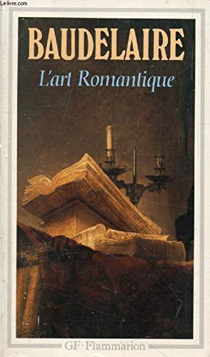 9782040173937: Curiosités esthétiques : l'art romantique