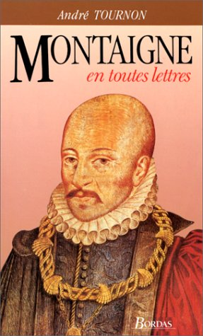 9782040181710: TOURNON/MONTAIGNE ETL (Ancienne Edition)