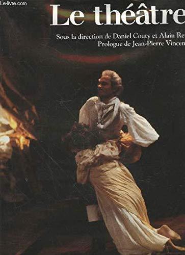 9782040184292: LE THEATRE (Ancienne Edition)