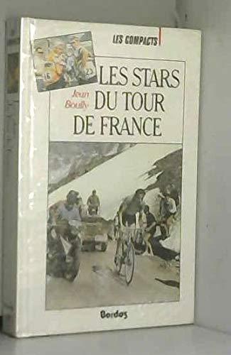 Les stars du tour de France: Boully Jean