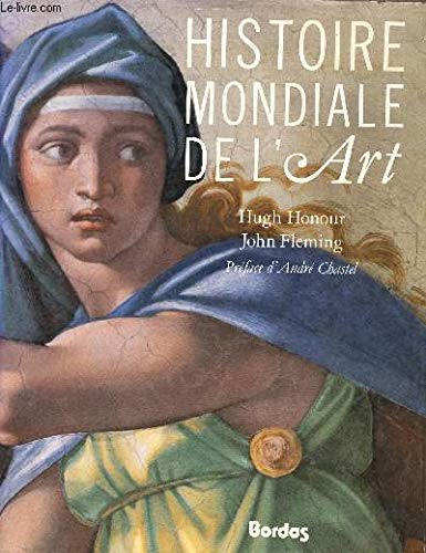 9782040185718: Histoire mondiale de l'art