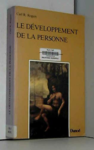 9782040187088: Le développement de la personne