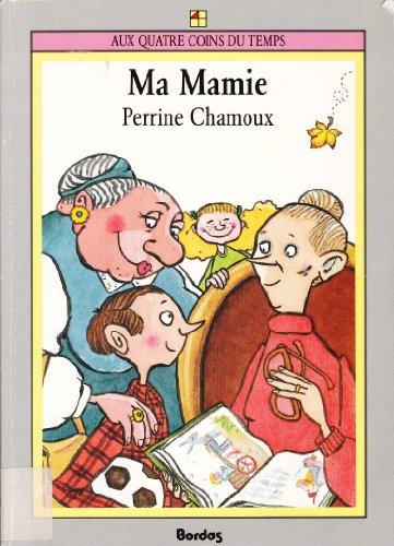9782040192051: Ma Mamie