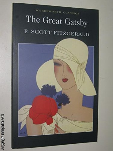 9782040194734: The Great Gatsby