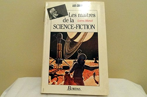 9782040195854: MAITRES SCIENCE-FICTION (Ancienne Edition)