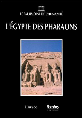 L'Egypte des pharaons [Mar 01, 1993] Terzi,: Marinella Terzi