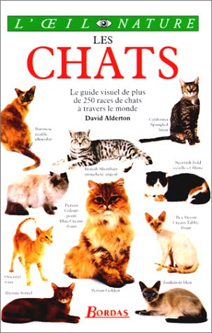 9782040199579: Les chats