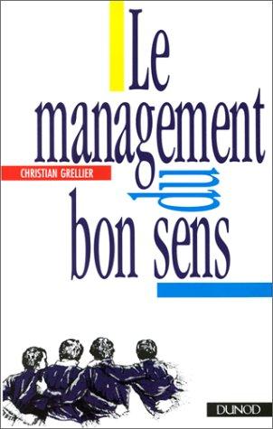 9782040207298: Le Management du bon sens