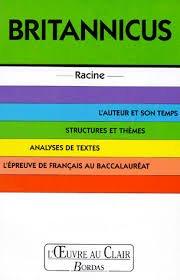 9782040209308: O.CL/RACINE BRITANNICUS (Ancienne Edition)