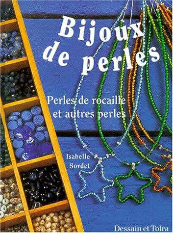 9782040217303: Bijoux de perles