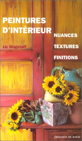 Peintures d'intà rieur: Liz Wagstaff