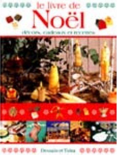 LIVRE DE NOEL -LE: N/A
