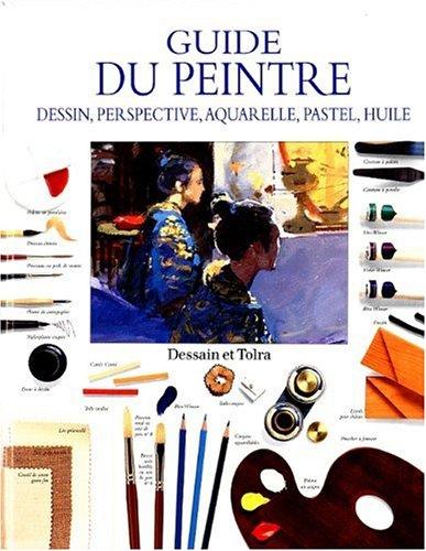 Guide du peintre: Ray Smith, Michael