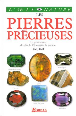 9782040270391: Les pierres pr�cieuses