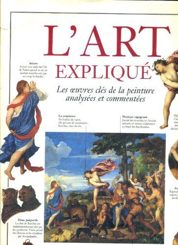 9782040271367: L'ART EXPLIQUE (Beaart)