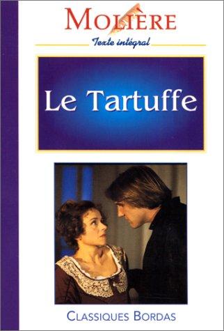 Tartuffe: Moliere
