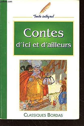 CB CONTES D'ICI ET D'AILLEURS (Ancienne Edition): n/a