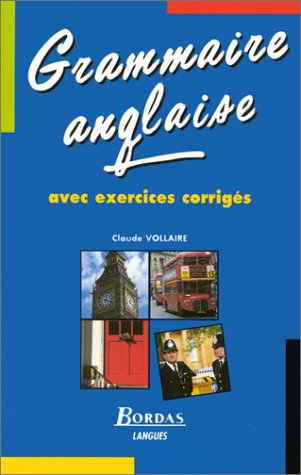 9782040289256: GRAMMAIRE ANGLAISE NP (Ancienne Edition)