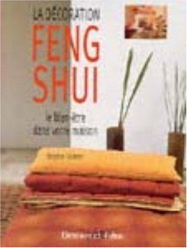 9782047200155: La décoration Feng Shui : Le bien-être dans votre maison