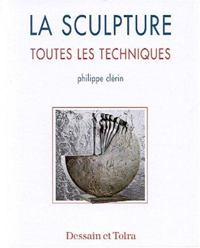 9782047200339: La sculpture