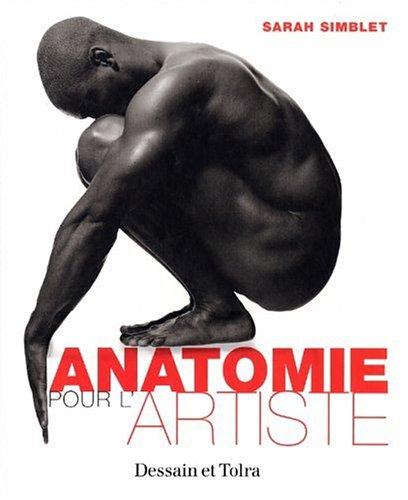 9782047200506: Anatomie pour l'artiste