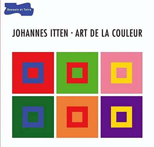 9782047201527: Art de la couleur ((Edition Complete))