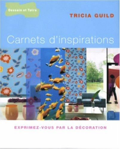 9782047201800: Carnets d'inspirations