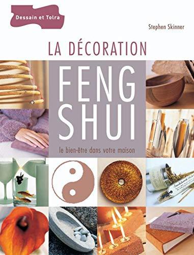 9782047202142: La décoration feng-shui