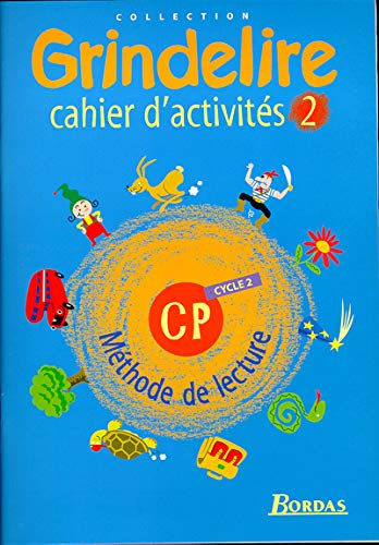 9782047289594: Cahier d'activités 2, CP