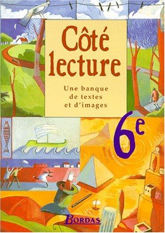 9782047292334: Français : textes, 6e. Livre de l'élève