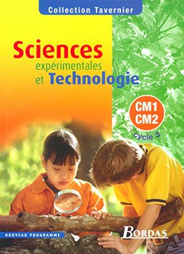 Sciences expérimentales et technologie - CM1/CM2 • Cycle 3: Collectif