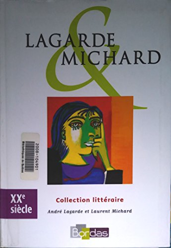 9782047298213: Le Lagarde et Michard