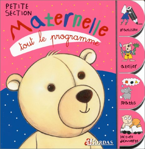 9782047300565: TOUT LE PROGRAMME MATERN. PS NP (Ancienne Edition)