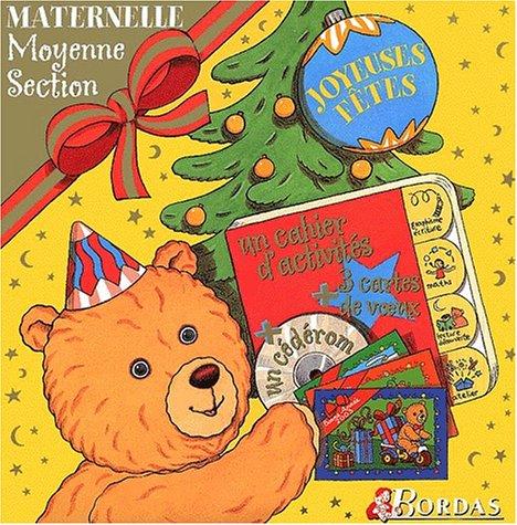 9782047303351: NOEL - TOUT PROGR.MATERN. MS AVEC CD (Ancienne Edition)