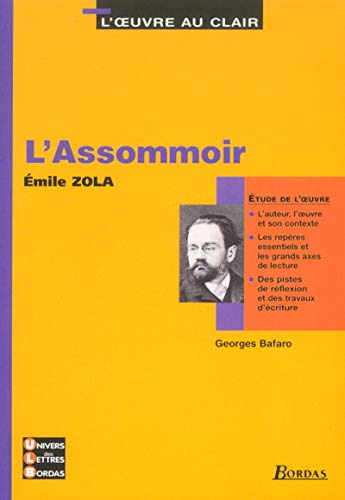 Oeuvre au clair, tome 15 : L'Assommoir,: Emile Zola, Georges