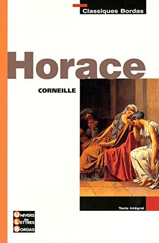 Horace - Nº 32: Corneille, Pierre