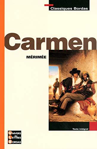 9782047306321: carmen