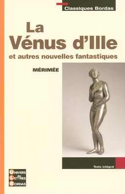 9782047308226: MOLIERE- LA VENUS D' ILLE OFFRE ULB (Ancienne Edition)