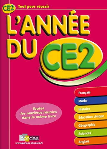 L'année du CE2: Alain Charles; Françoise
