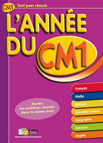 9782047308523: L'ADU CM1 2006 TOUT POUR REUSSIR (ancienne édition)