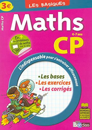 9782047310748: Maths CP