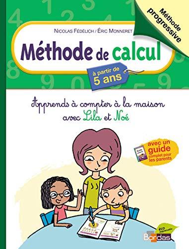 9782047312711: METHODE DE CALCUL