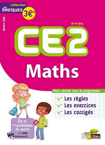 9782047315071: Basiques Maths CE2