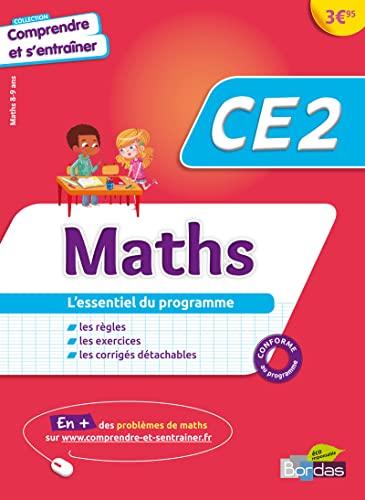 9782047318874: Comprendre et s'entraîner - Maths CE2