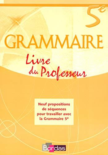 9782047320440: Grammaire bordas 5e gp 06