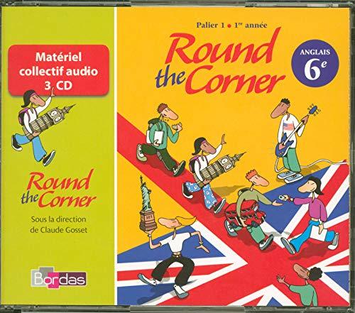"""""""anglais ; 6ème ; cd de la classe (édition 2006)"""""""