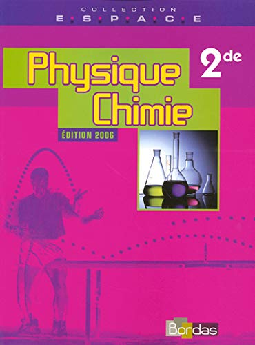 9782047321119: Physique Chimie 2e