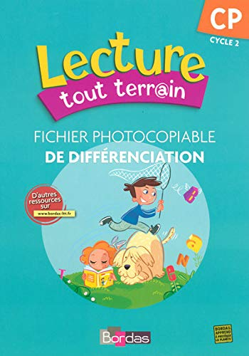 9782047322550: Lecture tout terrain CP (French Edition)