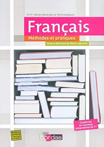 9782047322666: Français 2e/1e : Méthodes et pratiques