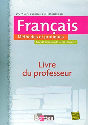 9782047322673: Français 2e 1e Série générales et technologiques (French Edition)